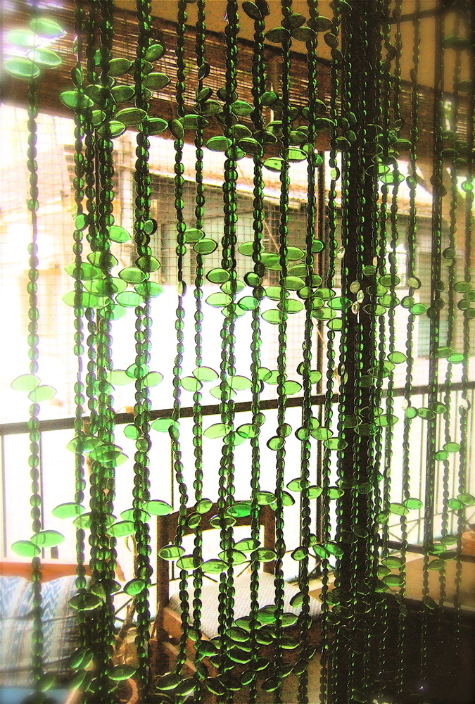 Bead Curtains More Images Memories Of A Butterfly